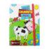 Pocket Kleurboek Dieren
