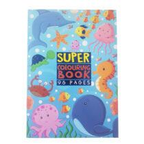 Kleurboek Oceaan