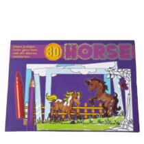 KN221-paarden
