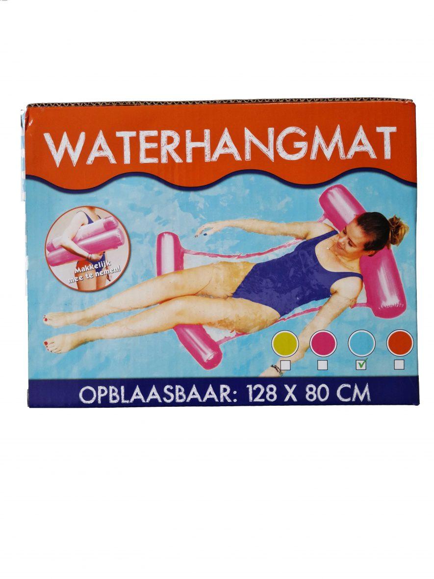 Water Hangmat