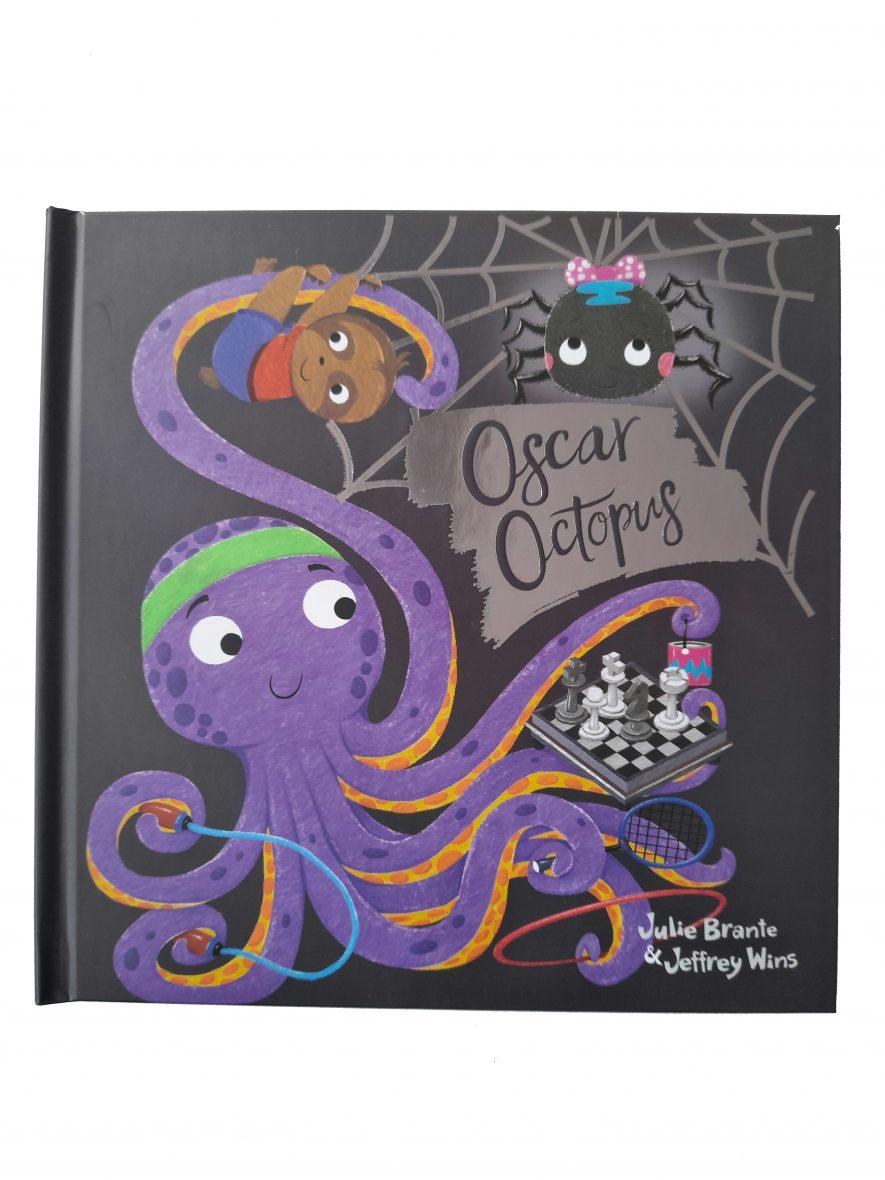 Oscar Octopus