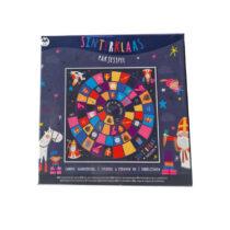 Sinterklaas Pakjesspel